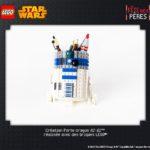 E-xposition virtuelle LEGO Stars Wars