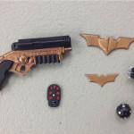 Batman : nouvelle Quarter Scale pour NECA