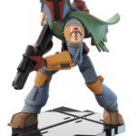 Star Wars : Boba Fett rejoint Disney Infinity