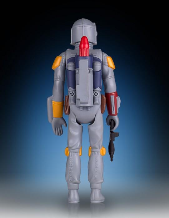 BOBA FETT STAR WARS Droids SDCC 2015 Exclusive Jumbo Figure