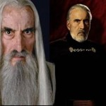 Mort de Christopher Lee
