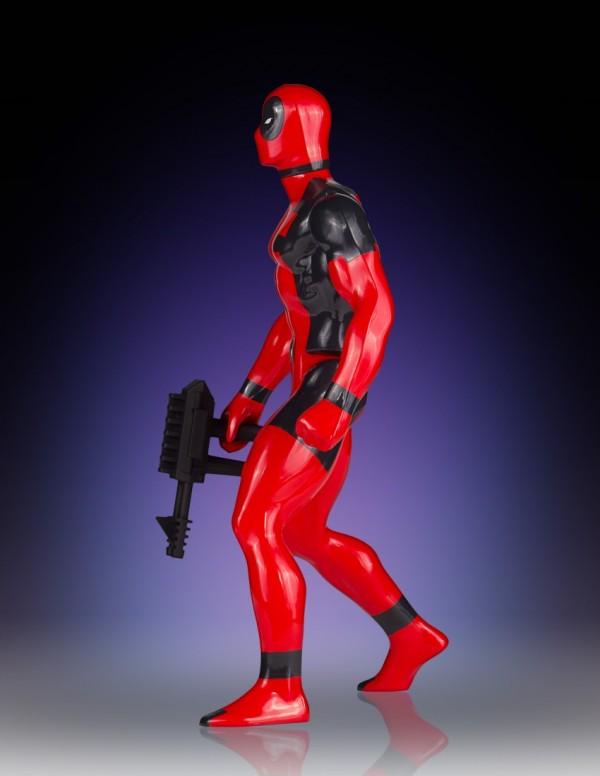 Secret Wars Deadpool - SDCC 2015 Exclusive