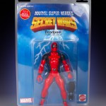Secret Wars Deadpool - SDCC 2015 Exclusive