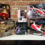 Exclusif: Toutes les exclu Tamashii Nations France  Japan Expo 2015