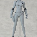 figma Motoko Kusanagi  – Ghost in the Shell