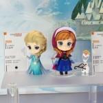 WonFest : Nouveautés Nendoroid de Good Smile Company