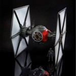 #SDCC Hasbro : panel Star Wars