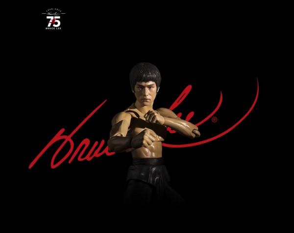 S.H.Figuarts Bruce Lee