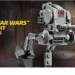 Promo AT-DP LEGO Star Wars