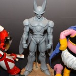 WonFest2015s X-Plus : Lamu, Dragon Ball etc…