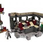 Mega Bloks - Call of Duty : les nouveaux sets annoncés