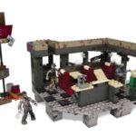 Mega Bloks – Call of Duty : les nouveaux sets annoncés