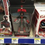 Ant-Man Marvel Legends une variante