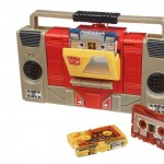 Platinum Edition Blaster Perceptor