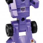 Transformers Platinum Edition Trypticon