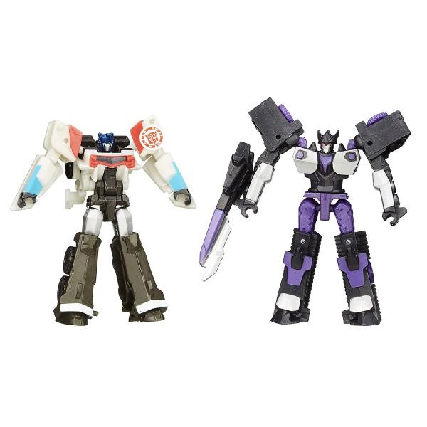 B2489-Optimus-Megatronus-Robots