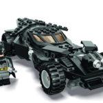 LEGO: DC HEROES BATMAN VS SUPERMAN
