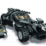 LEGO: DC HEROES BATMAN VS SUPERMAN