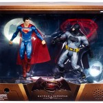 Mattel: Batman vs Superman Dawn of justice