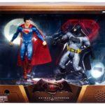 Mattel: Batman vs Superman Dawn of justice