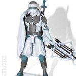 GI.Joe Collector Club FSS 4.0: 2 nouvelles figurines