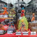 Japan Expo 2015 : Dragon Ball Z – Tamashii Nations