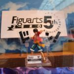 Japan Expo 2015 : One Piece – Tamashii Nations