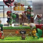 Japan Expo 2015 : Super Mario Bros – Tamashii Nations