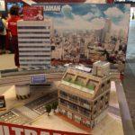 Japan Expo 2015 : LE photo call Ultraman  chez Kurokawa