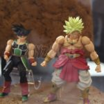 Japan Expo 2015 : Bandai Shokugan Dragon Ball Z