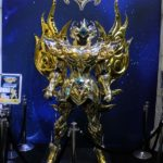 Japan Expo 2015 : One Piece – Dragon Ball et Saint Seiya – Bandai et Toei Animation