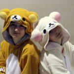 Japan Expo 2015 : Rilakkuma, et ses amis arrivent en France