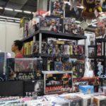 Japan Expo 2015 : dans le quartier des boutiques