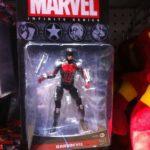 Dispo en France : Marvel 10cm, Avengers Titans, Monster High, Barbie et Reine des Neiges
