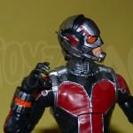 Marvel Legends : Review Ant-Man (Ultron BAF)