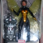 Marvel Legends : Review The Wasp (Ultron BAF)