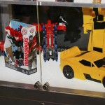 #SDCC – Transformers Robots in Disguise