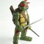 SDCC2015 une nouvelle gamme de figurines Tortues Ninja par Mondo