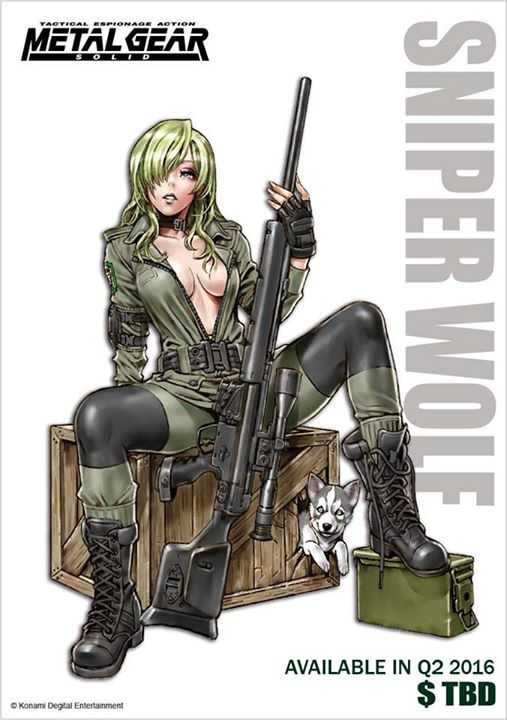 SniperWolf