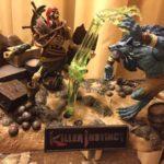 EVO 2015 : De nouvelles figurines KILLER INSTINCT révélées !