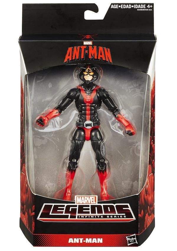 ant-man walgreens marvel legends exclu
