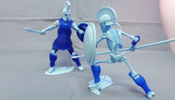 boss fight skeleton 2