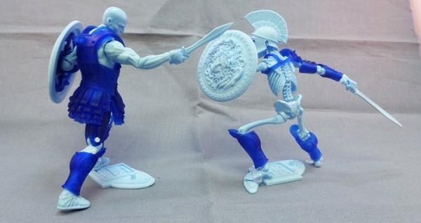 boss fight skeleton 5