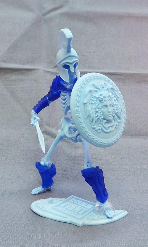 boss fight skeleton 6