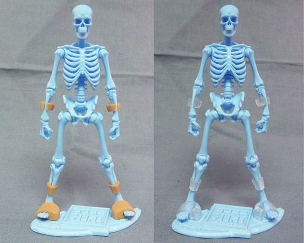 boss fight skeleton 7