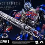 Optimus Prime Ultimate Edition