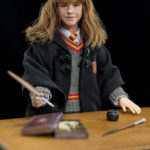 Harry Potter: Sideshow Hermione Granger 12″ en Préco