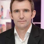 Mattel nomme Christophe Salmon au poste de Country Manager