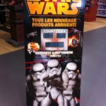Dispo en France : Star Wars, Hot Wheels, Lego, TMNT, Monster High etc..