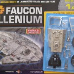 Dispo en France : Le Faucon Millenium DeAgostini